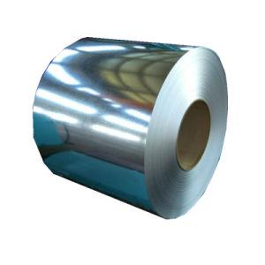 El primer 0.25mm de espesor de la bobina de acero galvanizado laminadas en caliente