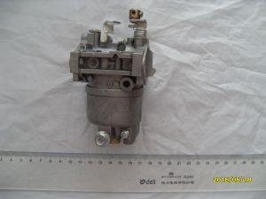 Производство на заводе 5 КВА Mz360 EF6600 185f генератор автоматическую регулировку карбюратора