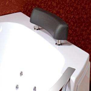 Bañera de hidromasaje Jacuzzi con aprobación TÜV (TLP-664)