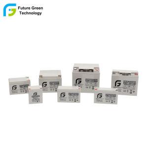 De Batterij van de Vrije tijd van het Gel 134ah van de Voorraad 12volt van de fabriek