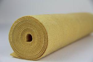 Hochtemperaturdes widerstand-P84 Luftfilter-Beutel Filter-des Sammler-P84 für Stromerzeugung-Pflanze