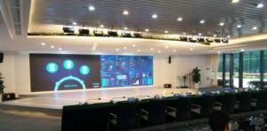 Realere und natürlichere Bilder P1.923 Innen-LED-Bildschirmanzeige