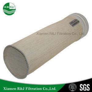 Zak van de Filter van de Lucht Nomex van 100% de Naald Geslagen Gevoelde
