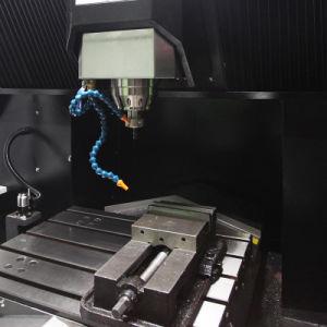 Venta caliente China fresadora CNC/máquina de grabado con una alta Pricision