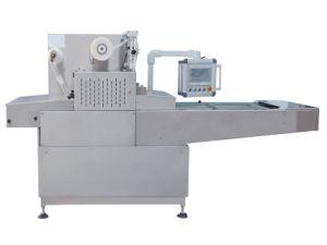 Hvt-550A/2 Hualian gaz Machine d'emballage de rinçage