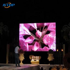 1/32 vidéo HD de numérisation à l'intérieur d'affichage de panneau à LED