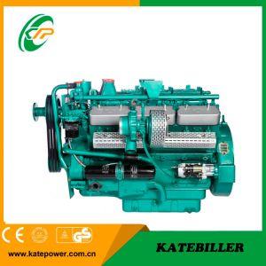 624HP 465kw 12 de Dieselmotor van de Cilinder Kt25g700tld