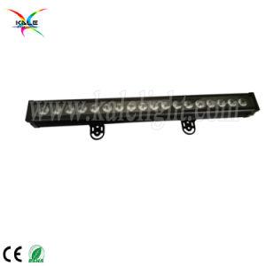 LED 15W*18PCSは洗濯機の段階効果ライトを防水する