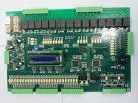 習慣1.6mmの銅の回転キープロトタイプHDI PCBAボード