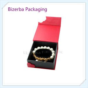 Comercio al por mayor Joyas de papel cartón Ring Embalaje