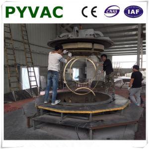 Grande multi strumentazione della metallizzazione sotto vuoto del rivestimento PVD dello ione dell'arco