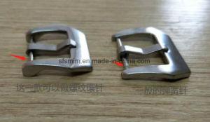 Cepillado, pulido o tornillo de PVD negro Bar Fe-012tornillo