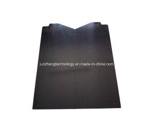 Table d'exploitation Table Chirurgicale panneau en fibre de carbone Prfc lit médical de bord du panneau composite en fibre de carbone Carte chirurgicale de polymère renforcé de fibre de carbone