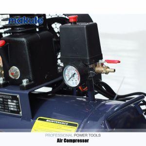 Staaf 2.5HP 8 van de Compressor van de Lucht van Makute de Industriële Tand1.8kw