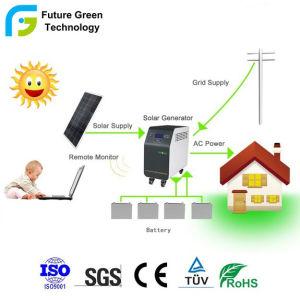 2000W de Energía Solar Fotovoltaica inversor inversor CC a CA