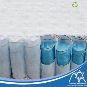 Tessuto non tessuto del polipropilene di Spunbond per la casella della molla