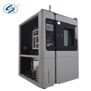 Het Testen van de Temperatuur en van de Vochtigheid van de Apparatuur van het laboratorium Programmeerbare Aangepaste Constante Doos