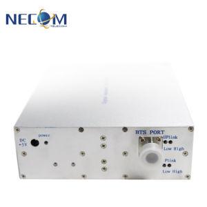 GSM van de Versterker van het Signaal van de dubbel-band Repeater GSM850 PCS1900MHz&#160 van de Telefoon van UMTS van de Versterker van het Signaal de Mobiele; Dual Band Signal Spanningsverhoger