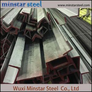 De Staaf van de Hoek van het Roestvrij staal van het staal AISI 410