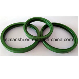 El PTFE POM anillo de guía para el cilindro de aire