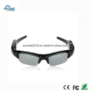 Видео в формате Full HD Audio Recorder солнечные очки Super мини-камеры