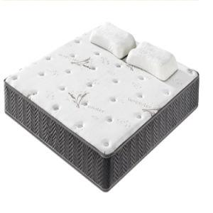 Chambre à coucher Mobilier 3D Net pocket Matelas ressort hélicoïdal