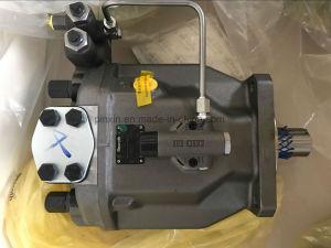 Grupo Bosch A10VSO45dfr bomba de pistão hidráulica Rexroth para escavadeira da Bomba Hidr pts