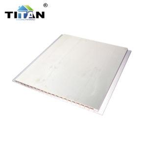 7 mm de la conception de l'Algérie tuile PVC pour panneau en plastique pour la construction