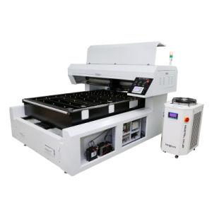 기계장치를 인쇄한 후에 이산화탄소 Laser 절단기