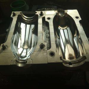 Frasco de óleo de moldes de sopro de extrusão de moldes de sopro de Óleo