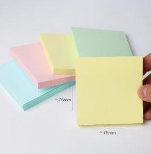 Estudante criativo blocos de notas Anotação para Escritório decoração// Dom/estudantes (xc-stc-020b)