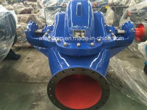 Bomba de sucção dupla Bipartida Xs200-320