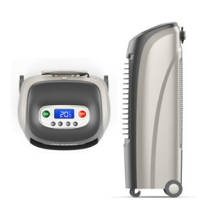 A poupança de energia no sistema do resfriador de ar do Deserto de fábrica para o quarto Colling