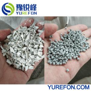 PVC reciclado de plástico reciclado Pelletizer en venta