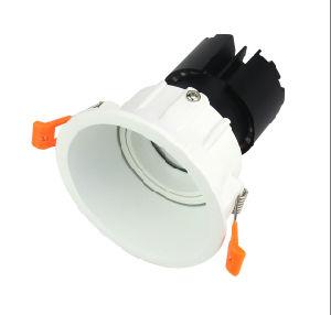 De mayor venta de iluminación de interiores 9W Downlight LED