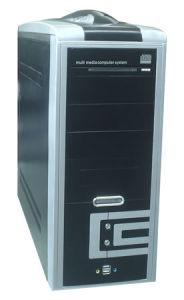 ATX/P4 손잡이 PC 상자 - 9702B