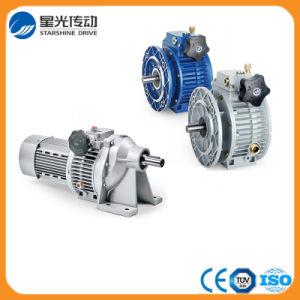 China buena calidad de variadores de velocidad de aluminio con brida de motor IEC