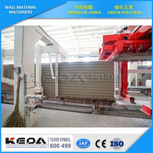 Легкий вес бетонное/пресс для производства кирпича для строительства материалов