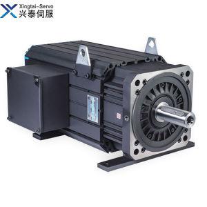 Servomotor para máquina de moldeo por inyección