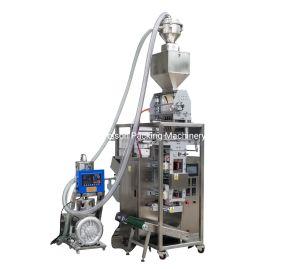 Sal de arroz totalmente automática máquina de envasado de azúcar granulado