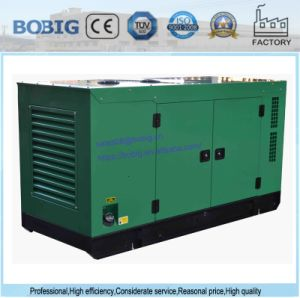 安い価格販売法56kVA 45kwの産業ディーゼル電気発電機
