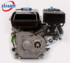 168f 공기에 의하여 냉각되는 가솔린 4 치기 엔진 6.5HP 엔진 전기 시작