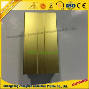 Lega di alluminio di vendita calda di elettroforesi per Windows ed i portelli