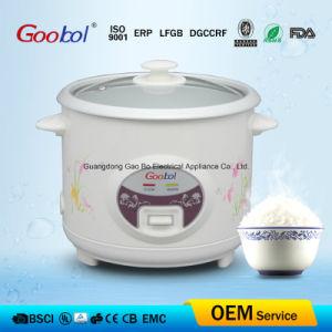 Kooktoestel van Cooktops Ih van het Merk van het Kooktoestel van de inductie het Elektrische
