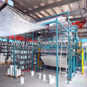 La piqûre d'polyester mat de fibre de verre pour la pultrusion