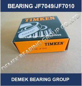 Hot vendre Timken pouces roulement à rouleaux coniques JF7049/JF7010