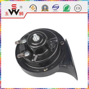 Wushi диск медных утюг вуфер Auto электрический звуковой сигнал