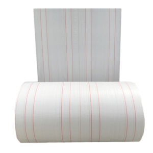 Usine de gros de plaine haute résistance du tissu