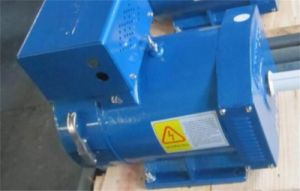 STC-Qualität 3 Phasen-Drehstromgenerator