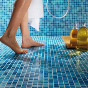 Mosaico Vitreo para piscina